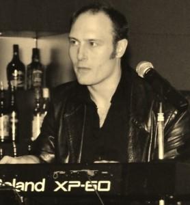 Andy Keyboard Pics