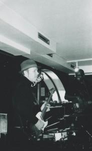 Julian Burdock