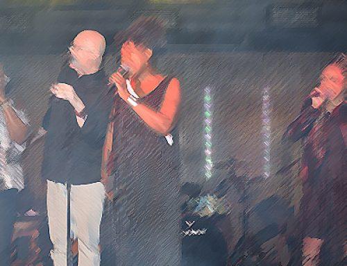 """Singers"" 30th Reunion Concert"